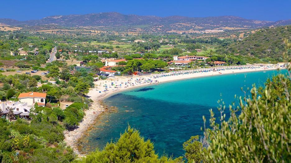Cagliari Villasimius Southern Sardinia Vacations 2017
