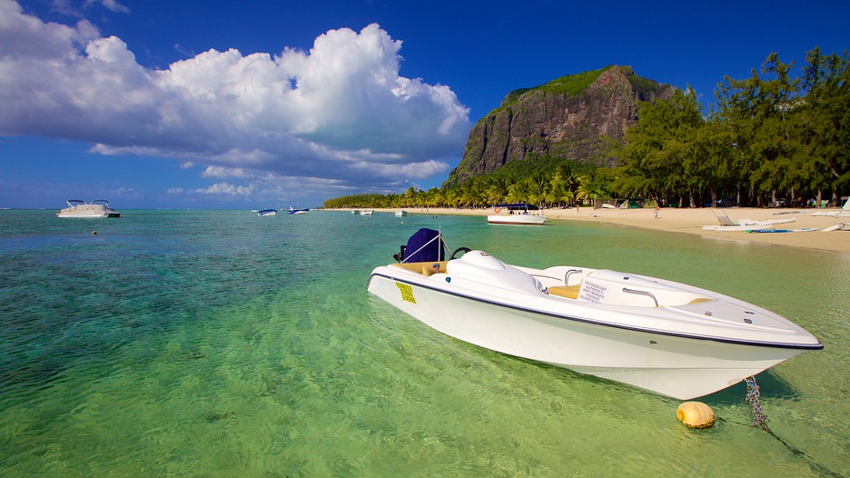 the mauritius as a green destination tourism essay Essays - largest database  in my opinion, switzerland is the best travel destination because of the natural beauties, diverse cultures and food first of all.