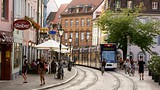 Freiburg - Tourism Media