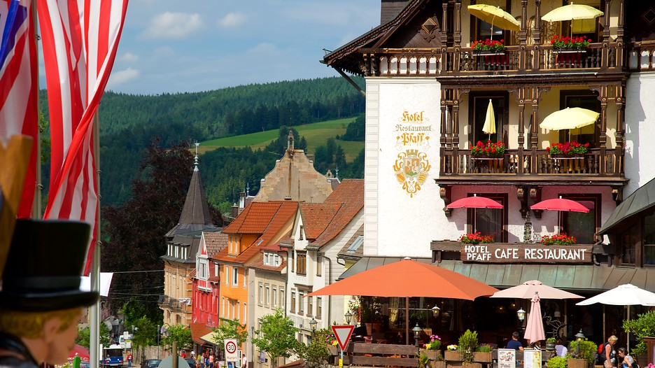 The Best Central Black Forest Vacation Packages 2017 Save