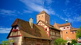 Nuremberg Castle - Franconia - Tourism Media