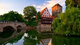 Maxbrucke - Franconia - Tourism Media