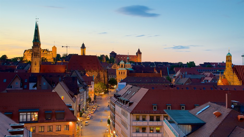 Bavaria Vacations 2017: Explore Cheap Vacation Packages