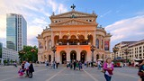 Alte Oper - Frankfurt - Tourism Media