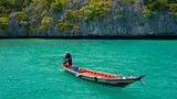 Showing item 25 of 86. Ang Thong National Park - Gulf Islands - Tourism Media