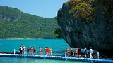Showing item 44 of 86. Ang Thong National Park - Gulf Islands - Tourism Media
