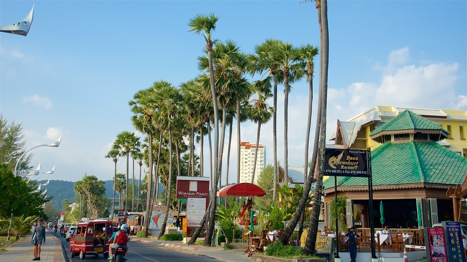 Phuket Vacation Packages Book Cheap Vacations Travel