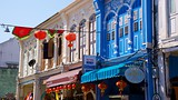 Old Phuket Town - Phuket - Phang Nga - Tourism Media
