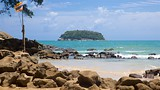 Showing item 5 of 90. Kata Beach - Phuket - Phang Nga - Tourism Media
