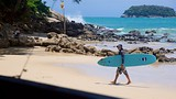 Kata Beach - Phuket - Tourism Media
