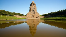 Monument of the Battle of the Nations - Leipzig