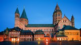 Mainz Cathedral - Germany - Tourism Media