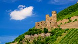 Ehrenfels Castle - Germany - Tourism Media