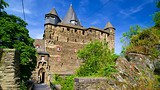 Stahleck Castle - Bacharach - Tourism Media