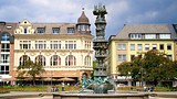 History Column - Koblenz - Tourism Media