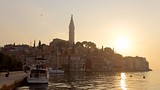 Rovinj Harbour - Istria - Tourism Media