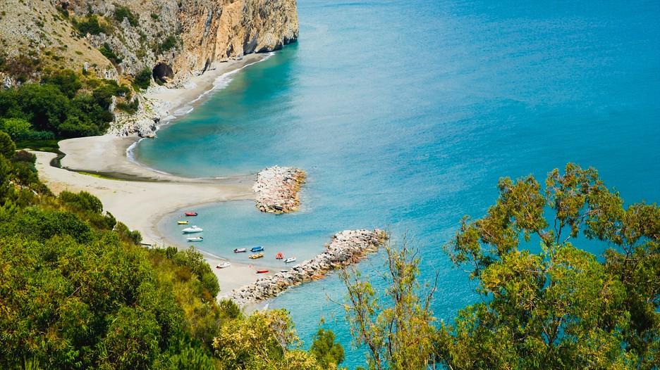 La Isla Resort Salerno Italy 4