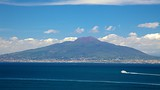 Mount Vesuvius - Pompei - Tourism Media