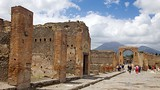 Pompei - Naples - Tourism Media