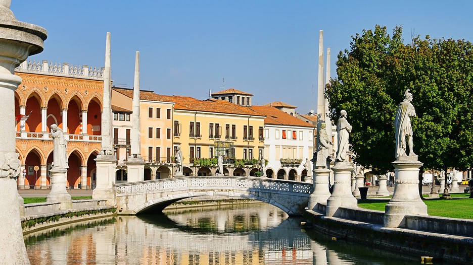 Best Hotels In Padova Italy