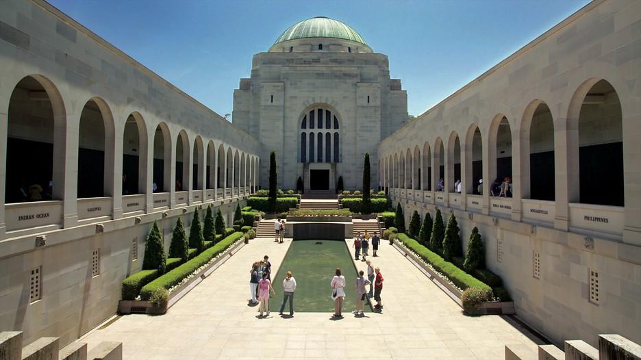 ผลการค้นหารูปภาพสำหรับ พิพิธภัณฑ์สงคราม War Memorial