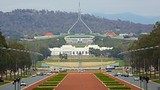 Showing item 41 of 80. Parliament House - Canberra - Tourism Media