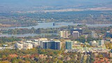 Showing item 42 of 80. Mount Ainslie - Canberra - Tourism Media