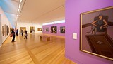 National Portrait Gallery - Canberra - Tourism Media