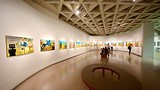 Showing item 56 of 80. National Gallery of Australia - Canberra - Tourism Media