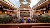 Parliament House (Parlement) - Canberra (et environs) - Tourism Media