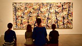 Showing item 75 of 80. National Gallery of Australia - Canberra - Tourism Media