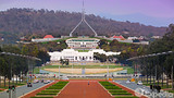 Video: Canberra (and vicinity)