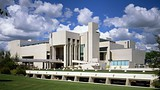 National Gallery of Australia - Canberra - Australian Capital Tourism
