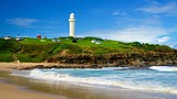 Wollongong South Beach - Illawarra (region) - Tourism Media