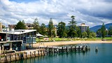 Wollongong Harbor - Illawarra (region) - Tourism Media