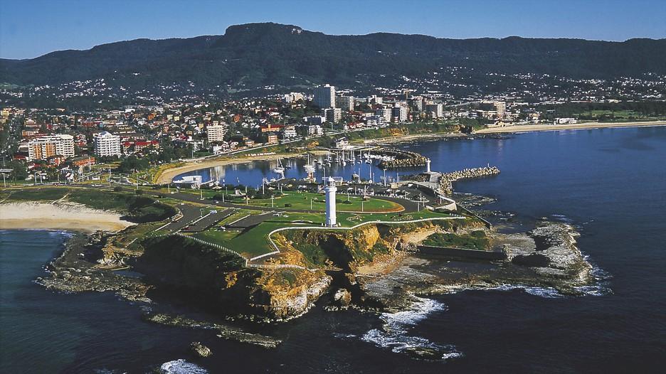 Cheap Hotels Wollongong