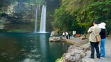 Cheonjiyeon Waterfall - Jeju Island - Tourism Media