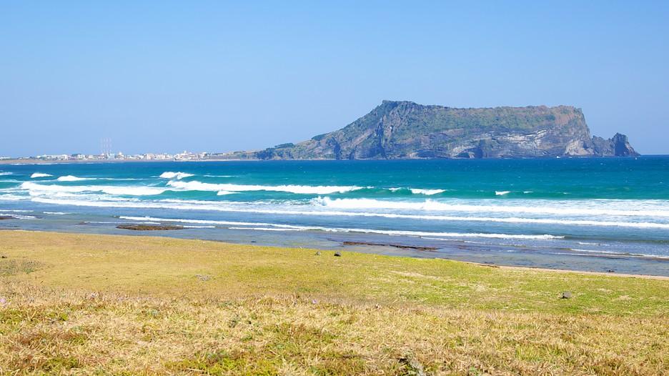 Hotels In Seogwipo Jeju Island