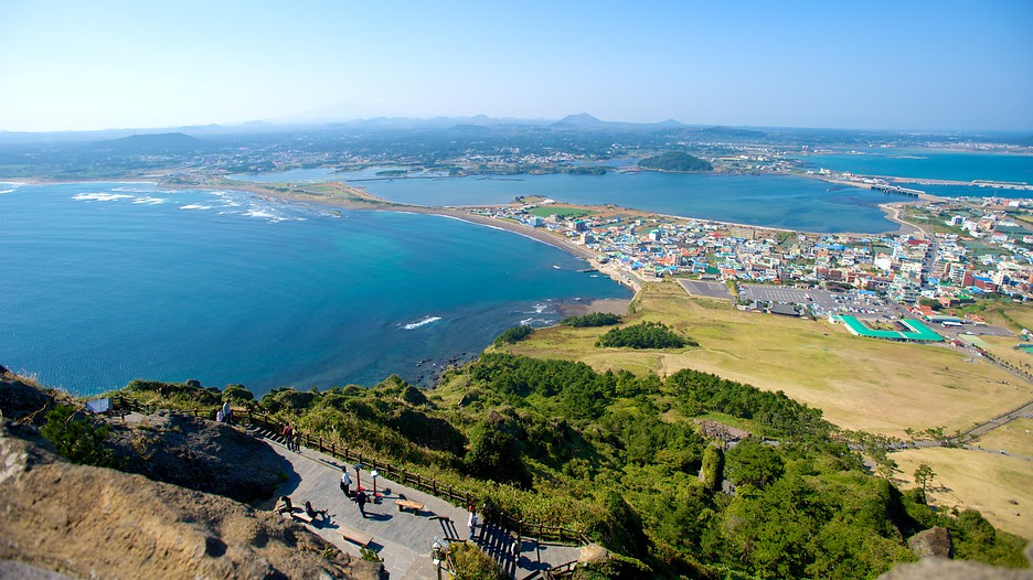 Jeju Island Holidays  Book Cheap Holidays to Jeju Island and Jeju
