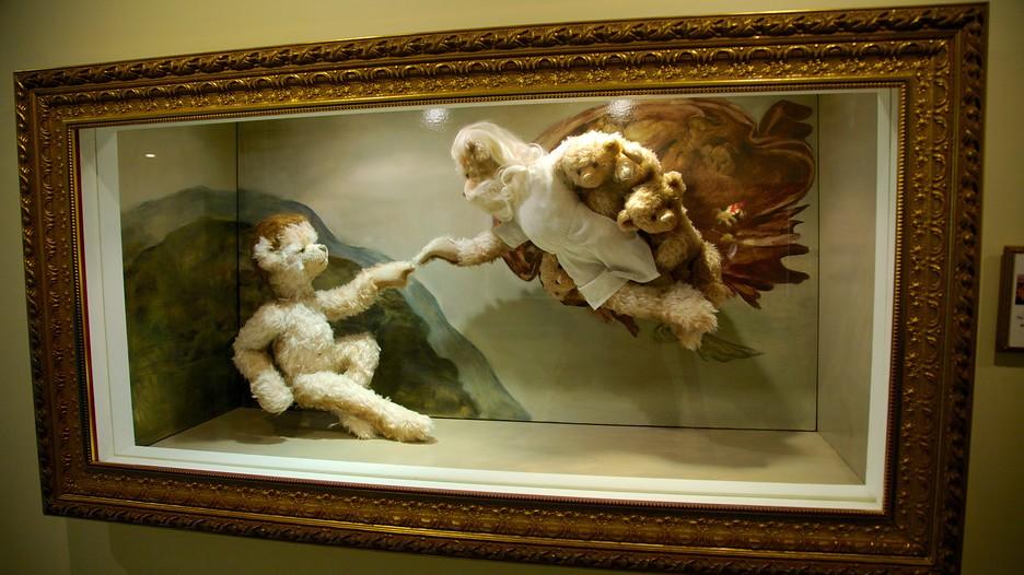 Jeju Teddy Bear Museum In Jeju Expedia