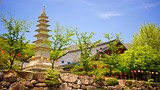 Beomeo-sa Temple - Busan - Tourism Media
