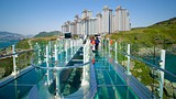 Oryukdo Skywalk - Busan - Tourism Media