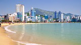 Gwangalli Beach - Busan - Tourism Media