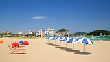 Songjeong Beach - Busan - Tourism Media