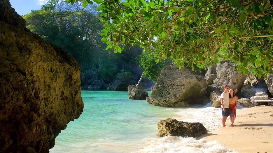 Philippines vacation packages find cheap vacations to for Inexpensive us beach vacations