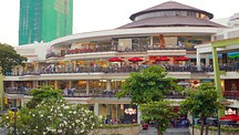 Ayala Center - Cebu