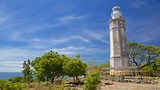 Lighthouse - Cebu Island - Tourism Media