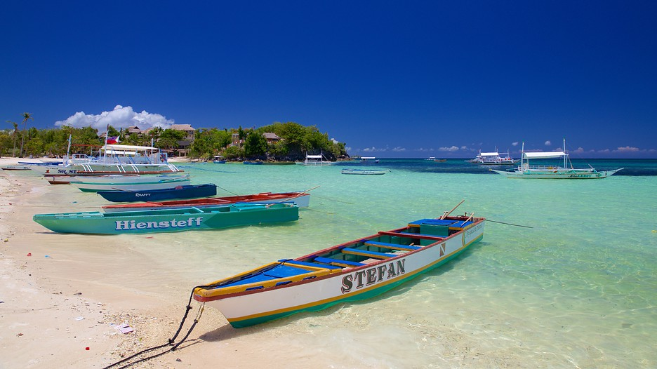 Cebu Island Vacations 2017: Package & Save up to $603 | Cheap Deals on ...