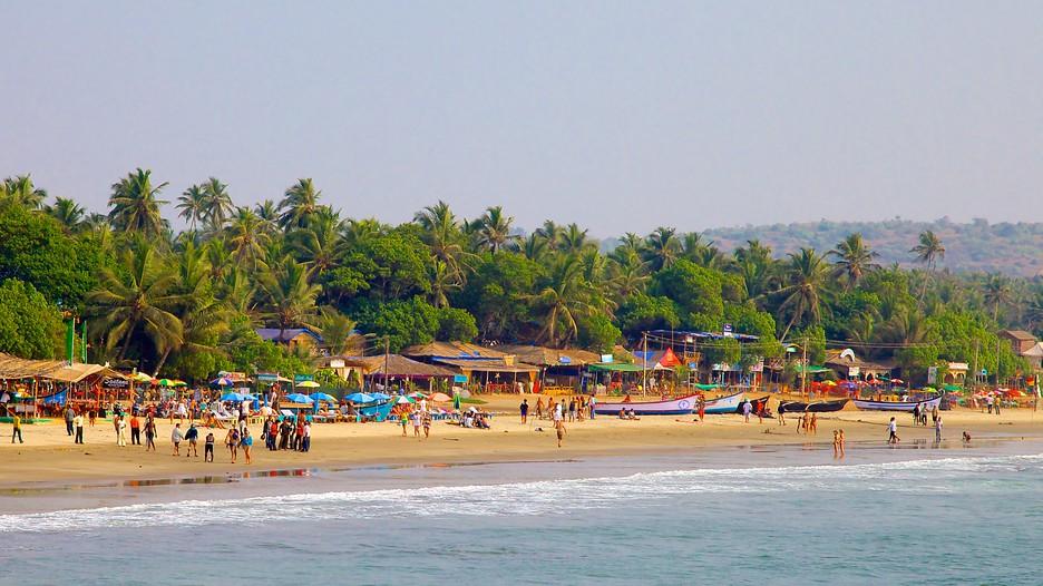 Last Minute Hotel Deals Goa