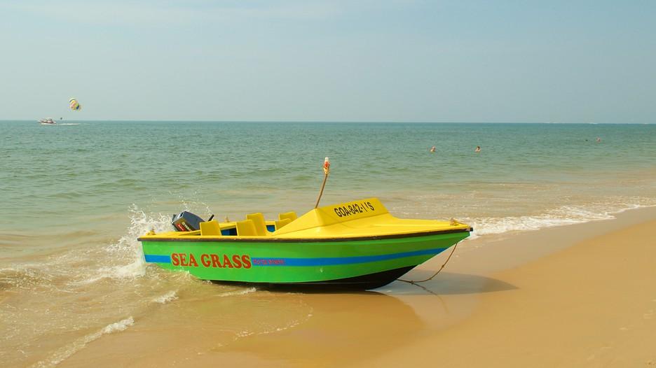 Fort Aguada Beach Hotel In Candolim Goa